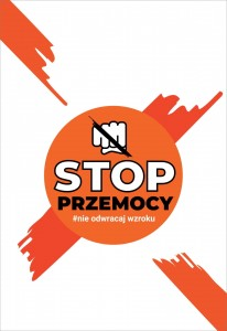 Notes Stop Przemocy